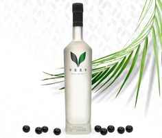 VeeV is a carbon neutral spirit, and for every bottle purchased, the company donates $1 towards tropical rainforest conservation. A unique choice for your cocktails! Guests can even make their own drinks and save the neat glass to reduce waste.