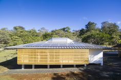 Completed in 2016 in Costa Rica. Images by Andrés García Lachner . Tropik Work, the first off-grid residence in Costa Rica, was born out of the investigation of a new way of life rather than a traditional...