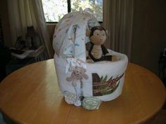 Baby Shower Centerpiece Ideas | Baby Shower Centerpieces for Boys Ideas and Planning