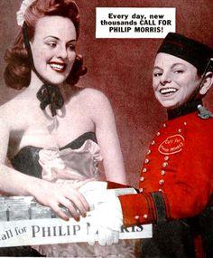 Philip Morris 1944