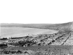Table Bay from Signal Hill 1898| Flickr - Photo Sharing!