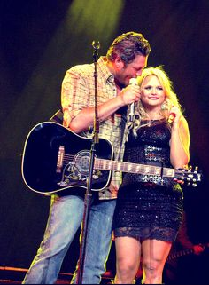 blake and miranda. favorite celebrity couple by far!
