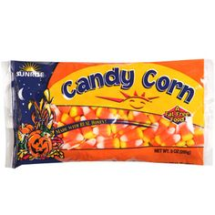 The Nut-Free Mom Blog: Food Allergy Halloween News: Crazy for Nut-Free Candy Corn!