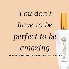 Rooibos Products is an independent Annique Health an Beauty Consultant.Delivering countrywide and making a difference with Rooibos Be Perfect, Health And Beauty, Skin Care, Amazing, How To Make, Products, Skincare, Skin Treatments, Beauty Products