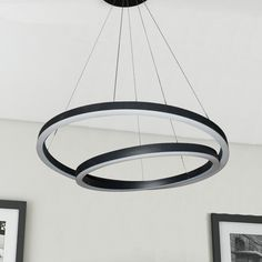 FREE SHIPPING! Shop AllModern for VONN Lighting Tania Duo LED Chandelier - Great Deals on all  products with the best selection to choose from!