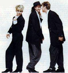 Favorite Duran pic