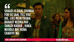 This story is based on YJHD which completes three years today!