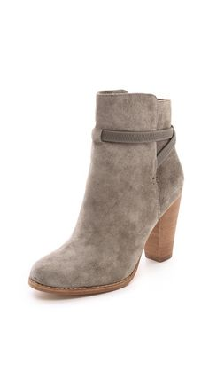 Joie Rigby Booties shake your bootie