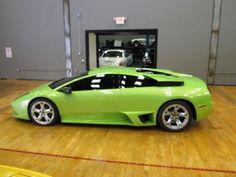 63 Best Lamborghini Murcielago Lp640 Images Ferrari Rolling Carts