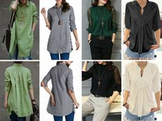 Womens Trendy Tops