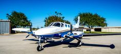 1981 Cessna 340A for sale in (T69) Sinton, TX USA => www.AirplaneMart.com/aircraft-for-sale/Multi-Engine-Piston/1981-Cessna-340A/14899/