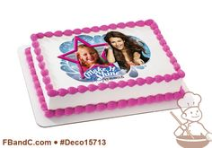 Deco15713 | VICTORIOUS MAKE IT SHINE PC FRAME | Nickelodeon, Victoria Justice, custom, photo.