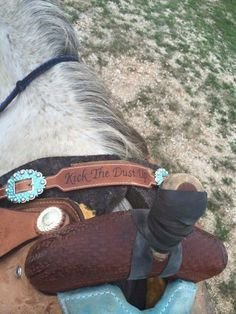 Kick the Dust Up Wither Strap Horse Gear, My Horse, Horse Love, Horse Riding, Riding Gear, Western Horse Tack, Western Riding, Western Saddle Pads, Western Saddles