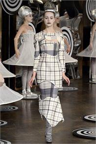 Sfilata Thom Browne New York - Collezioni Primavera Estate 2013 - Vogue