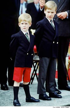 Untitled | by the Waxbitch® Prince William and Prince Harry Prince William And Harry, Prince William And Kate, Prince Harry And Meghan, Prince And Princess, Princess Kate, Princess Charlotte, Prince Philip, Lady Diana, Diana Son