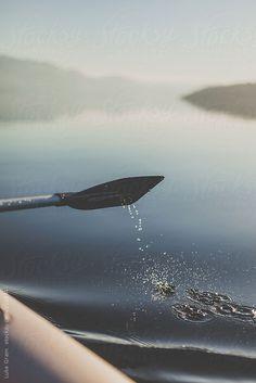 Float by Luke Gram #stocksy #realstock