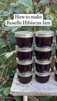 Jelly Recipes, Jam Recipes, Canning Recipes, Canning Soup, Home Canning, Dandelion Jelly, Dandelion Recipes, Herb Farm, Marmalade