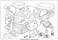christmas elf colouring page ideas for the grands pinterest elves xmas crafts and xmas