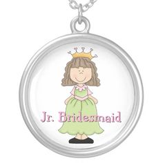 Bridesmaid Gift Necklace created by DizzyDebbie. Wedding Favors, Wedding Cakes, Wedding Invitations, Wedding Ideas, Junior Bridesmaid Gifts, Bridesmaid Necklace Gift, Wedding Necklaces, Jr, Wedding Planner