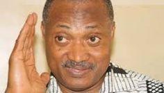 Togo : Message de voeux de Jean-pierre Fabre président de l'ANC