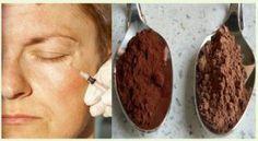 cacao para las arrugas