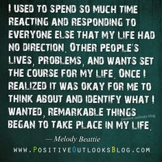 Identifying and Overcoming Codependency Great Quotes, Quotes To Live By, Me Quotes, Inspirational Quotes, Friend Quotes, Uplifting Quotes, Quotes Positive, Daily Quotes, Motivational