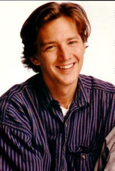 Andrew McCarthy- Pretty in Pink, Fresh Horses, Weekend At Bernie's, and St. Elmo's Fire.