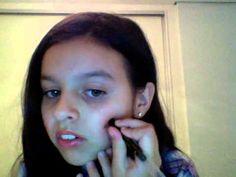 Assista esta dica sobre Maquiagem de Jeca para a Festa Junina e muitas outras dicas de maquiagem no nosso vlog Dicas de Maquiagem.