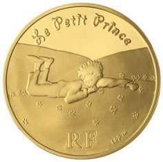 Antoine de Saint - Exupery - Le Petit Prince