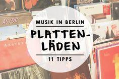 Plattenladen Berlin