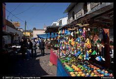 So fun at the Tonala Market Guadalajara Mexico.