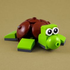 Cuddly Toys: Turtle