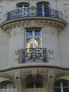 Hôtel Liégeois, 36 rue René Coty, Paris XIV