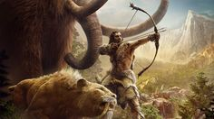 Far Cry Primal: Top 5 Reasons Why The Game Is More Enjoyable Without Guns - http://www.thebitbag.com/far-cry-primal-top-5-reasons-why-the-game-is-more-enjoyable-without-guns/134415