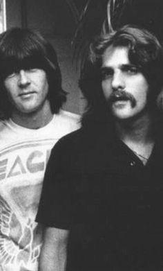 Randy Meisner & Glenn Frey. Wow, does it get any better than that!