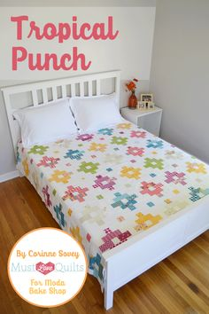 Free Jelly Roll Quilt Tutorials Flower Quilts Making Patterns