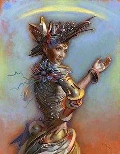 gil bruvel art | Gil Bruvel