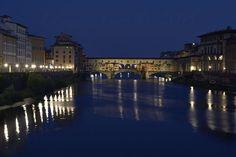 https://flic.kr/p/Eo7oiS | Ponte-Vecchio-CG-15-08-13-DSC_0891 1 | Il Ponte Vecchio all'ora blu.