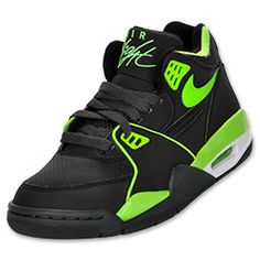 0d0b68736ad Nike Kids  Air Flight 89 Basketball Shoe at Finish Line Sports Shoes