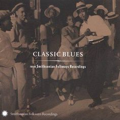 Club Clean Various - Classic Blues from Smithsonian