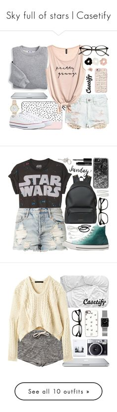 """Sky full of stars 