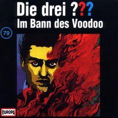 Die drei Fragezeichen Im Bann des Voodoo
