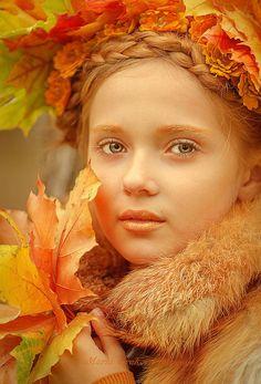 Времена года:осень) by grekovamashulya on 500px