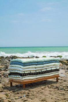 KELLY WEARSTLER | TERRA FIRMA OUTDOOR FABRICS