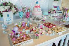 minhafilhavaicasar mesa bolo doces festa de 1 ano 44