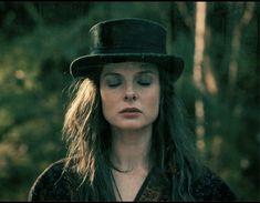 Rose the Hat Rebecca Ferguson Hot, The Shining, Film Stills, Films, Movies, Strong Women, Gypsy, Piercings, Fashion Inspiration