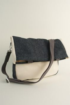 I love their handmade bags! I'm thinking of getting this.