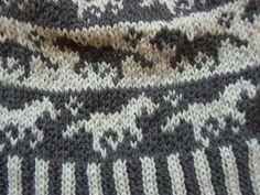 Ravelry: Horse beanie pattern by Sandra Jäger Beanie Pattern, Ravelry, Little Girls, Horses, Crochet, Border Tiles, Crochet Hooks, Toddler Girls, Baby Girls