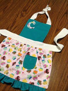 Made to order: Toddler Apron