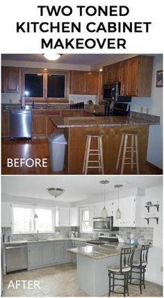 37 Brilliant DIY Kitchen Makeover Ideas | For the Home | Pinterest on ideas for kitchen countertops, ideas for lamp makeovers, ideas for mirror makeovers, ideas small kitchen makeovers before and after, small galley kitchen makeovers, ideas for fireplace makeovers, ideas for bedroom makeovers, ideas for living room makeovers, kitchen counter makeovers,